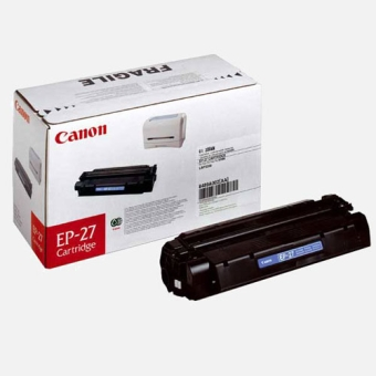 Cartridge Canon EP-27 (Original)
