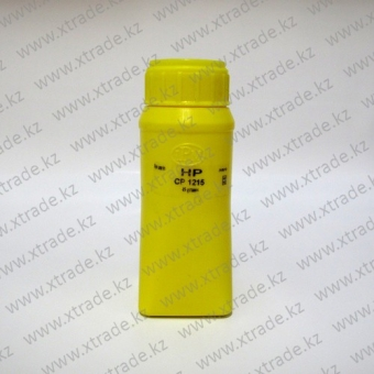 Тонер HP CLJ CP1215 Yellow IPM