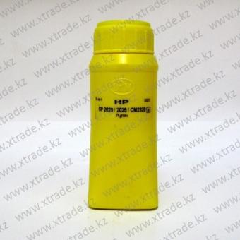 Тонер HP CLJ CP2020 Yellow IPM