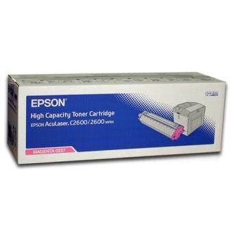Картридж Epson C2600 Magenta Original 5K