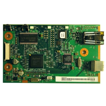Плата форматтера HP LJ 1022