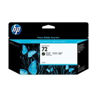 Картридж HP № 72 Matte Black (Original)