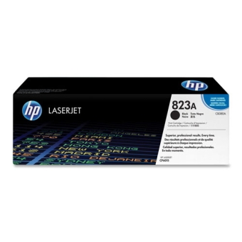 Картридж HP 823A black (Original)