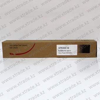 Картридж Xerox Phaser 6300/6350 magenta