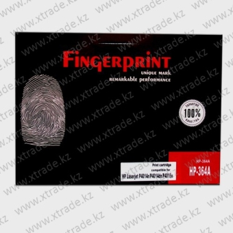 Картридж CC364A Fingerprint
