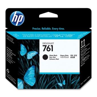 Печатающая головка HP № 761 Matte Black (Original)