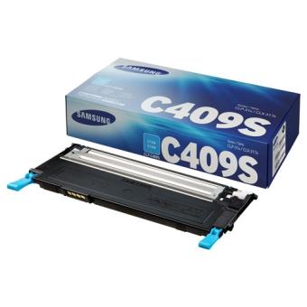 Картридж Samsung CLT-C409S көгілдір (түпнұсқа)