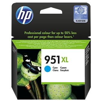 Картридж HP № 951XL cyan (Original)