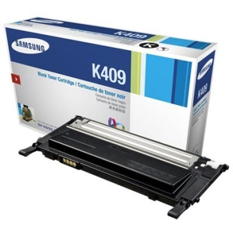 Cartridge Samsung CLT-K409S black (Original)