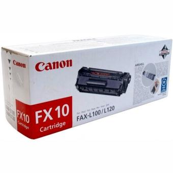 Картридж Canon FX-10 (түпнұсқа)