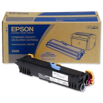 Картридж Epson AcuLaser M1200 Original