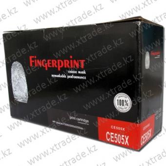 Картридж HP CE505X