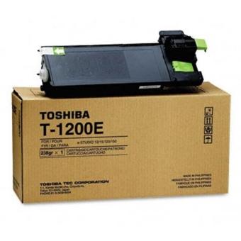 Тонер-картридж Toshiba E-Studio 12/15/120/150