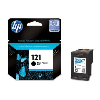 Cartridge HP 121 black (Original)