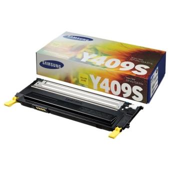 Картридж Samsung CLT-Y409S yellow (Original)
