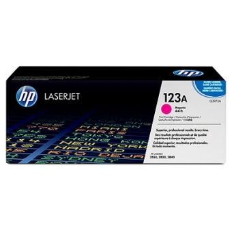 Картридж HP 123A ашық қызыл (түпнұсқа)