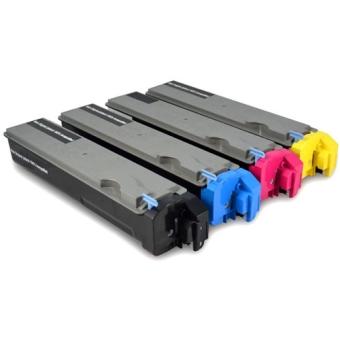 Тонер-картридж Kyocera Mita TK-510K black