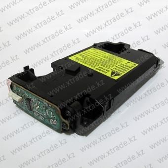 Блок лазера RM1-4154/RM1-4262