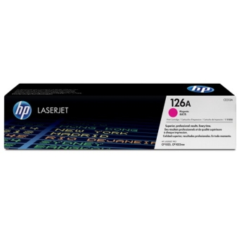 Print Cartridge HP 126A magenta (Original)