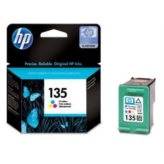Картридж HP № 135 color (Original)