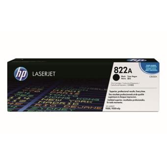 Print Cartridge HP 822A black (Original)