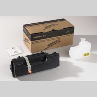 Тонер-картридж Kyocera TK-320/TK-322 Integral