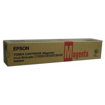 Картридж Epson C7000/C8500/C8600 Magenta Original