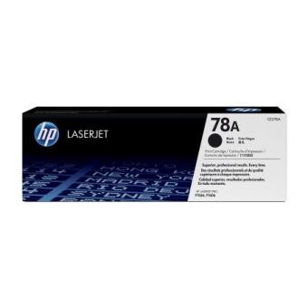 Картридж HP CE278A (Original)