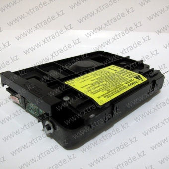 Блок лазера RM1-6424