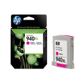 Картридж HP № 940XL magenta (Original)