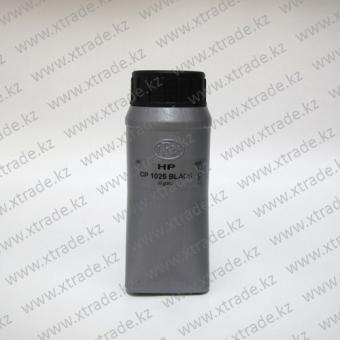 Тонер HP CLJ CP1025 Black IPM