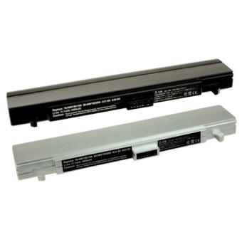 Аккумулятор для ноутбука ASUS A32-S5 M5/M52/W5/W6