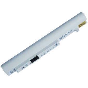 Аккумулятор для ноутбука Lenovo S10-2 белый