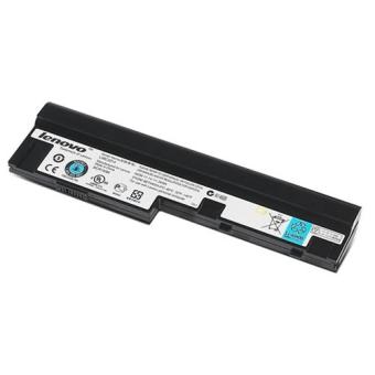Аккумулятор для ноутбука Lenovo S10-3 черный