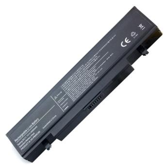 Аккумулятор для ноутбука Samsung R522 черный