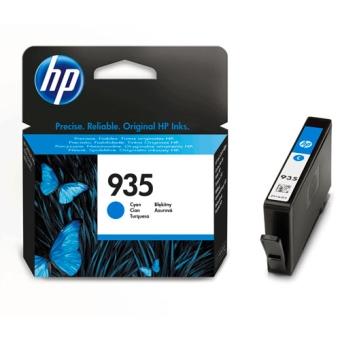 Картридж HP C2P20AE № 935 Cyan