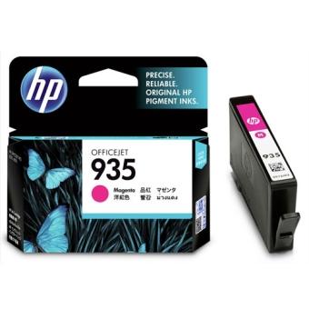 Картридж HP C2P21AE № 935 Magenta