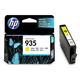 Картридж HP C2P22AE № 935 Yellow