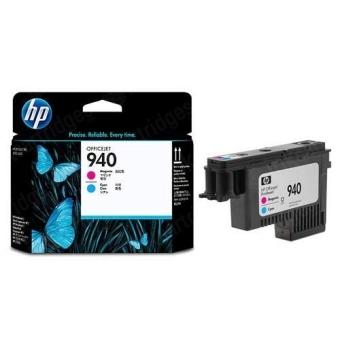 Печатающая головка HP № 940 magenta and cyan (Original)