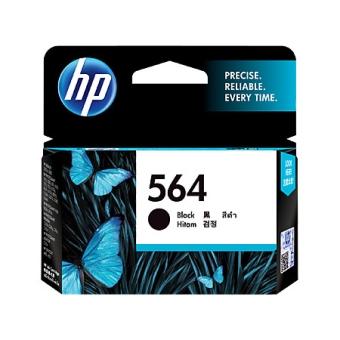 Ink Cartridge HP 564 CB316WA black