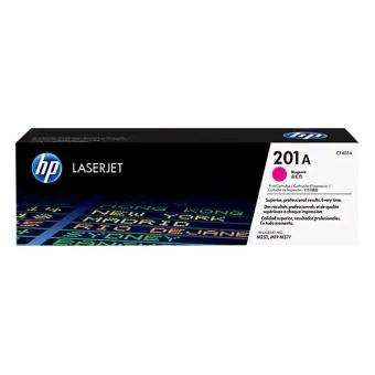 Print Cartridge HP 201A magenta (Original)
