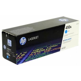 Print Cartridge HP 410A cyan (Original)