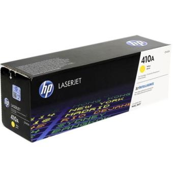 Print Cartridge HP 410A yellow (Original)