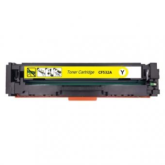 Print Cartridge CF532A (№ 205A) yellow