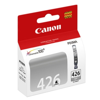 Ink Cartridge Canon CLI-426GY (Original)
