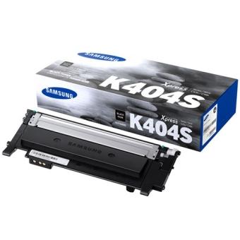Картридж Samsung CLT-K404S черный Original
