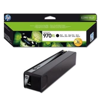Ink Cartridge HP 970XL CN625AE black