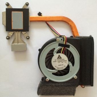 Вентилятор для ноутбука IBM/Lenovo E40/E50