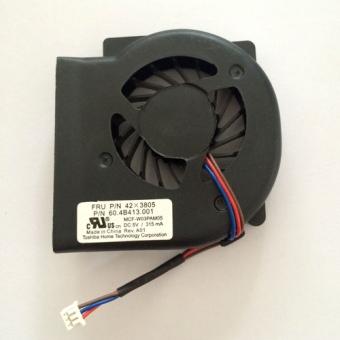 Вентилятор для ноутбука IBM/Lenovo X61/X60t
