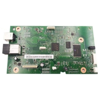 Formatter board HP CLJ M125nw